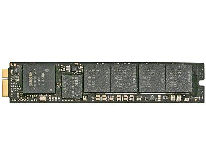 "Apple Original SSD - 128GB MBA 11""/13"" (SM) (10/11)"