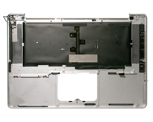 "Unibody MacBook Pro 15"" Top Case and UK Keyboard (Late 2011)"