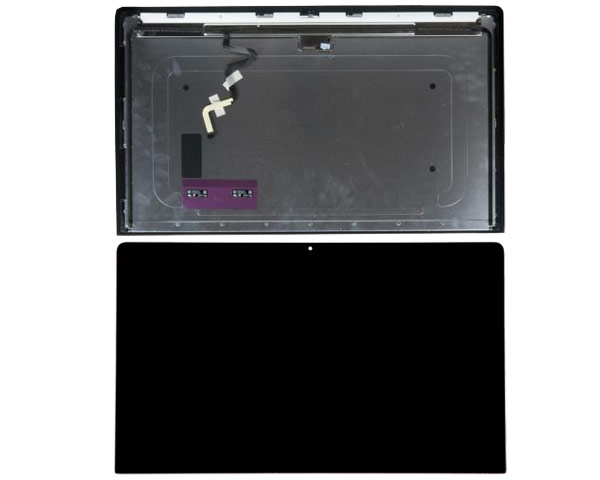 "iMac 27"" LCD Display Panel & front glass assembly (12/13)"