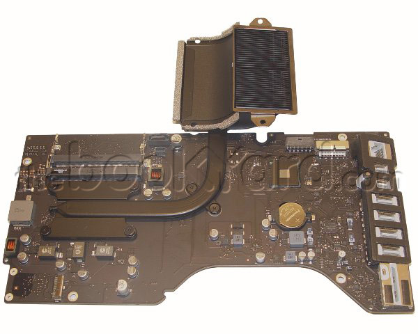 "iMac 21.5"" Logic Board, 2.7GHz i5 QC, 1.5GB Iris Pro 5200 (L13)"