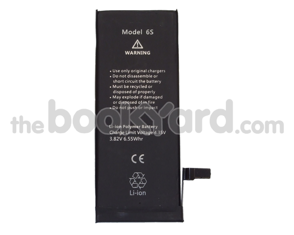 iPhone 6S Main Battery - High Quality Replacement