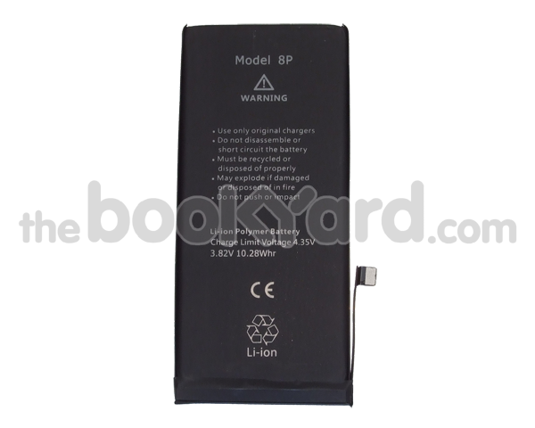 iPhone 8 Plus Battery - High Quality Replacement