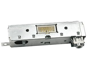 PowerMac G4 Front Power Button Board