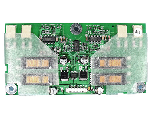"Apple Studio Display 17"" ADC TFT inverter board"