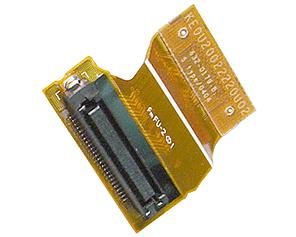 "PowerBook G4 Aluminium 12"" optical drive flex cable"