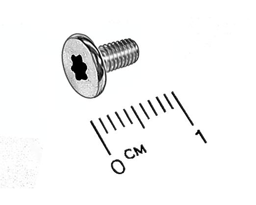iMac G5 HD Mounting Screws (x2)