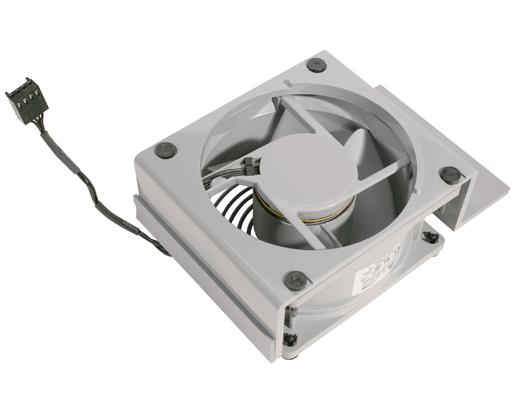 PowerMac G5 Fan Assembly, Media Bay (late 05)