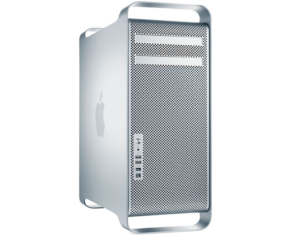 Mac Pro enclosure, quad core (Original)