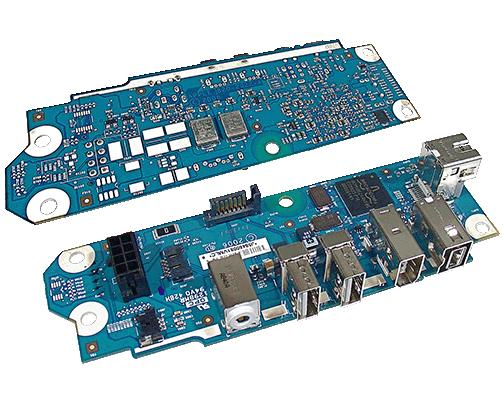 Mac Pro Front Panel Board (Original)