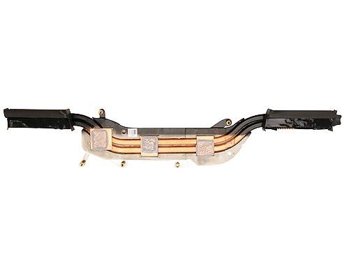 "MacBook Pro 15"" heat sink (2.2/2.4 SR)"