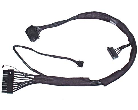 "iMac Alu 20"" DC Power/SATA/Inverter Cable (07/08)"