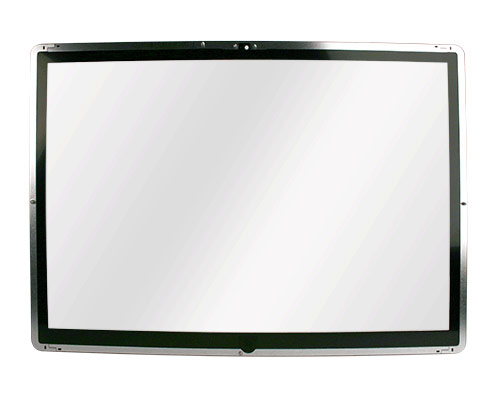 "24"" Alu LED Cinema Display Glass Panel"