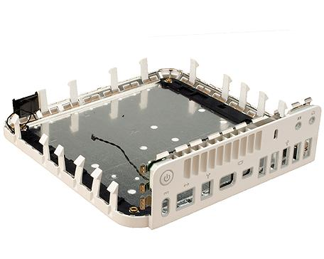Mac Mini Housing - Bottom (09)