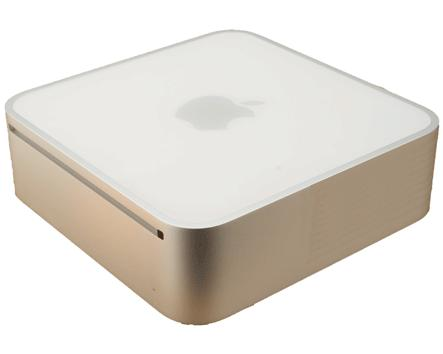 Mac Mini Housing - Top (09)