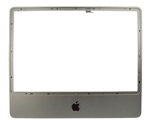 "iMac Alu 20"" Front bezel (Early 09)"