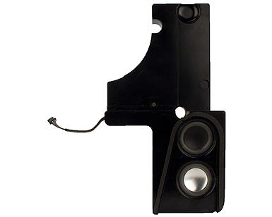"iMac Alu 24"" Speaker - Right (09)"