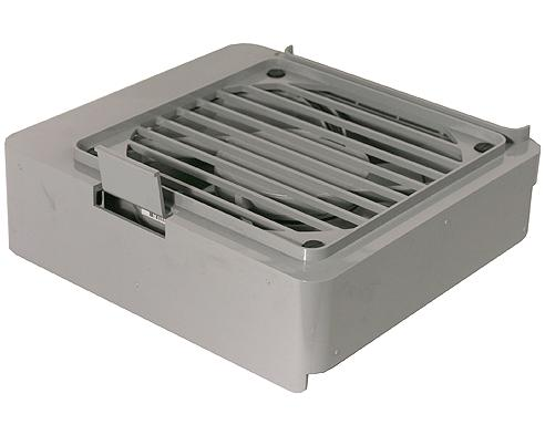 Mac Pro Fan - Processor Cage - Rear (09-12)