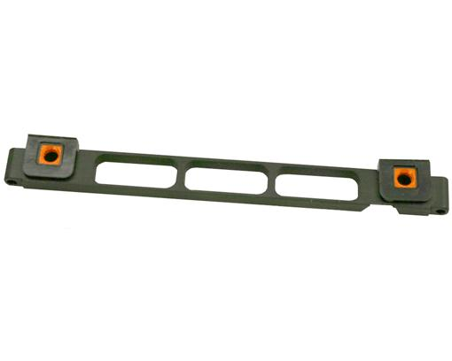 "Unibody MacBook Pro 17"" Hard Drive Bracket - Front"