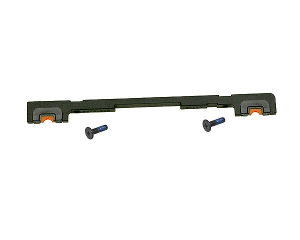 "Unibody Macbook Pro 17"" Hard Drive Bracket - Rear/w Screws"