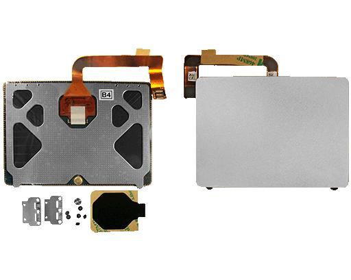 "Unibody MacBook Pro 17"" Trackpad & Flex Assembly (09/10)"