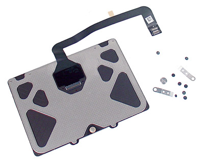 "Unibody Macbook Pro 15"" trackpad and flex kit (09/10)"