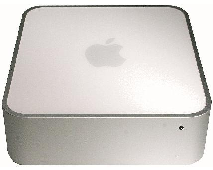 Mac Mini Server Housing - Top (09)