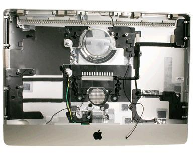"iMac 21.5"" Rear Housing Casing Only (09)"