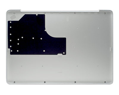 MacBook White Unibody Bottom case (09/10)