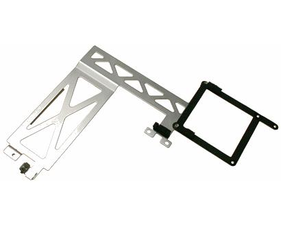"iMac 27"" Bracket, Video Card to Logic"