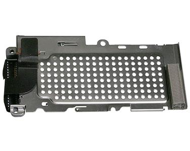 "Unibody MacBook Pro 17"" Express Card Cage"