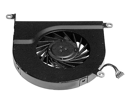 "Unibody Macbook Pro 17"" Fan, left (10/11)"