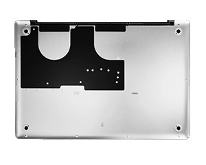 "Unibody Macbook Pro 17"" Bottom Case (10)"