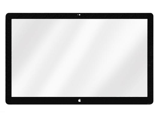 "Cinema Display, LED 27"" Screen Glass Panel - MDP"