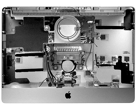 "iMac 21.5"" Rear Housing Unit (2011)"