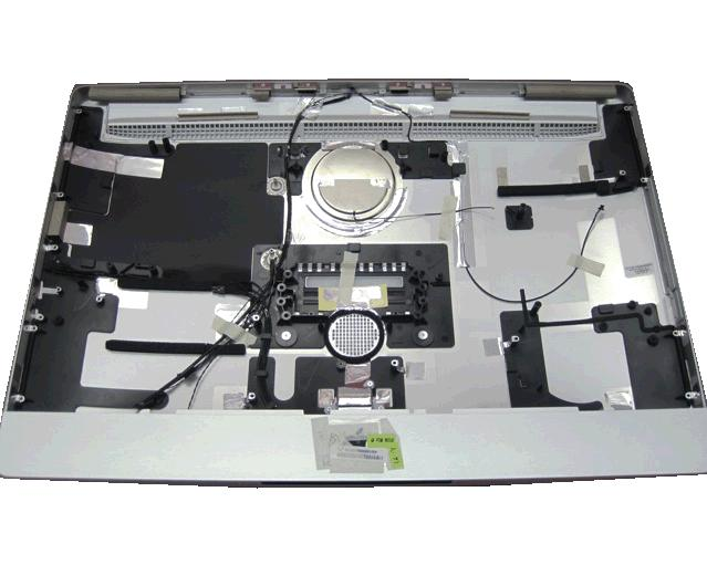 "iMac 27"" Rear Housing Unit (11)"