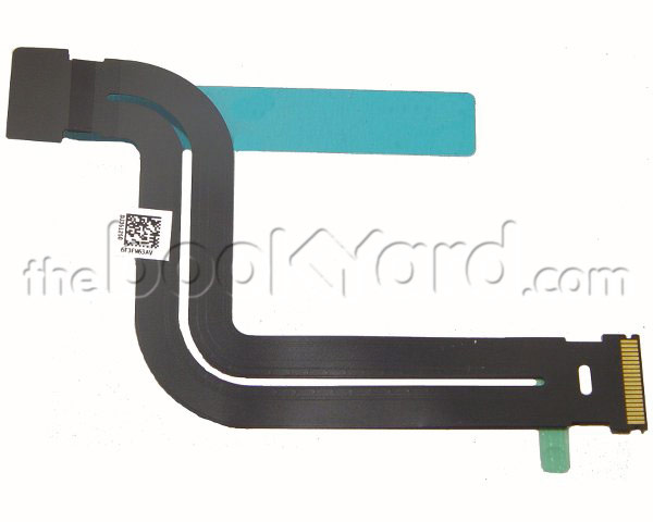 "MacBook Retina 12"" Keyboard To IPD Flex Cable - ANSI/ISO (15-17)"