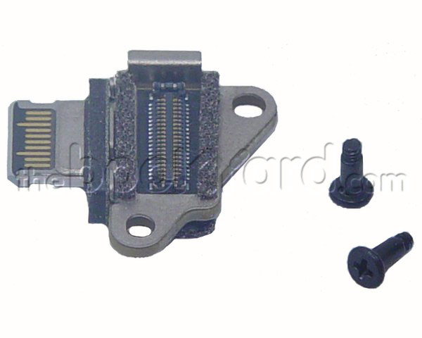"MacBook Retina 12"" I/O/USB C Connector Board (15)"