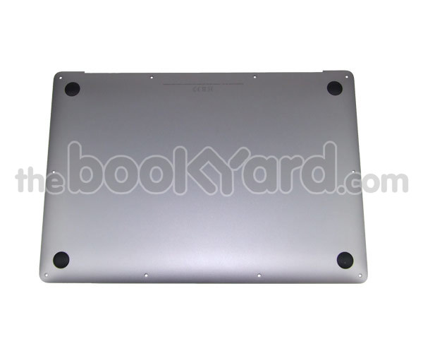 "MacBook Air 13"" Retina Bottom Case - Space Grey (18)"