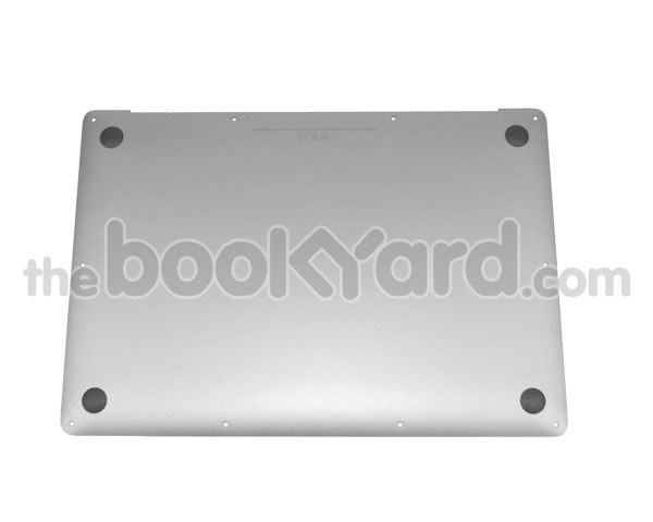 "MacBook Air 13"" Retina Bottom Case - Silver (18)"