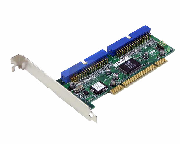 ACARD 6280M PCI ATA-133 IDE adapter