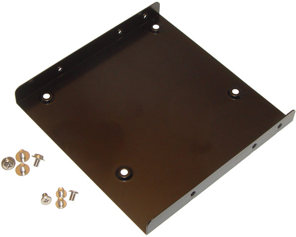 "2.5"" to 3.5"" Hard Drive Adapter"