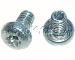 PowerMac G5/Mac Pro Airport Mounting Screw (x2)