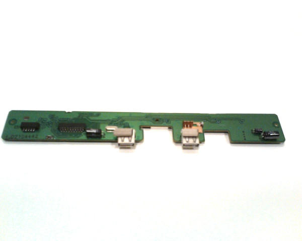 Apple White Keyboard -  Controller Board