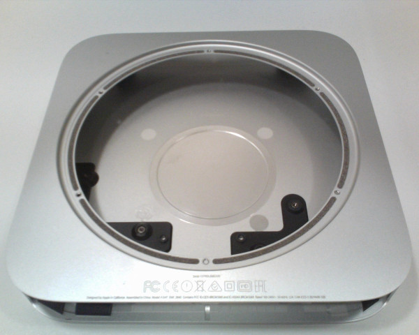 Mac Mini Main Housing Unit (14)