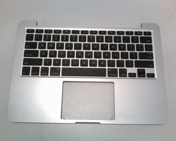 "Retina MacBook Pro 13"" Top Case & US Keyboard (15)"