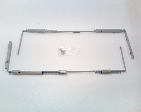 "iMac 27"" Display Brackets (2 Part) (11)"