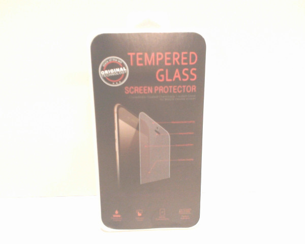 iPhone 5/C/S Impact Proof Tempered Glass Screen Protector 0.2mm