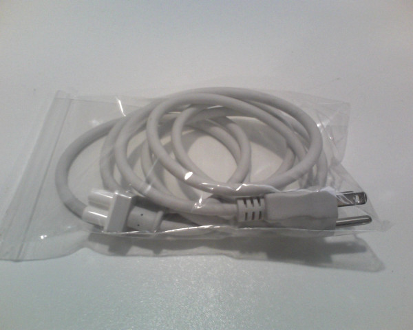 iMac G4 mains cable, US