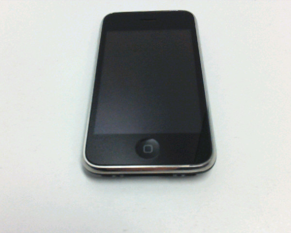 iPhone 3GS 16GB, Black (Unlocked)