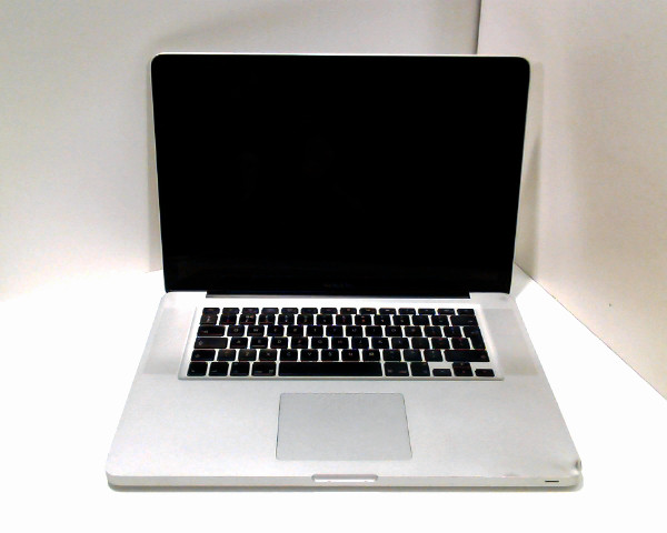 "MacBook Pro 15"" 2.66GHz C2D 4GB/500GB/SuperDrive ('09/SD)"